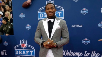 Jets Select Ohio State's Darron Lee With 20th Overall Pick