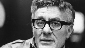 Playwright Peter Shaffer Dies at 90
