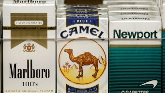 FDA Acts to Shut Down Tobacco Sales at Stores That Sell to Minors