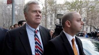 Ex-Senate Leader Skelos Accused of 'Shakedown' in Retrial