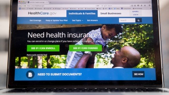Obama Admin. Vets Launch Health Insurance Sign-Up Drive