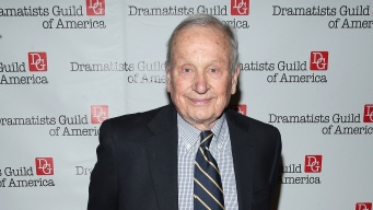 Acclaimed Playwright A.R. Gurney Dead at 86