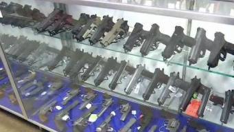 New Hampshire Governor Vetoes 3 Gun Control Bills