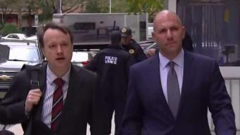 Alleged Rudy Giuliani Business Associates Face Judge