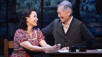 George Takei's 'Allegiance' Sets Final Broadway Bow