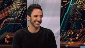 Amir Arison on 'The Blacklist' Milestone Episode