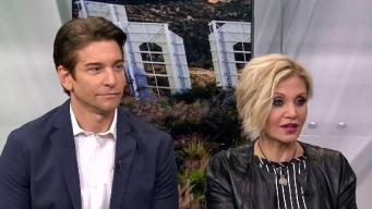 Andy Karl and Orfeh Chat 'Pretty Woman'