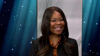 Angela Robinson Chats 'The Haves and the Have Nots'