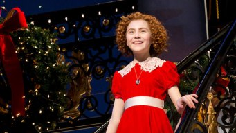 """Annie"" Tour Strikes New Deal"