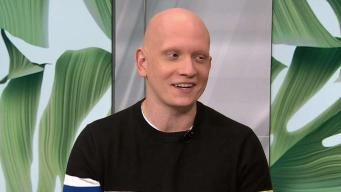 Anthony Carrigan Talks Playing NoHo Hank in Barry