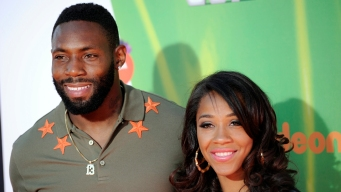 Jets' Cromartie, Dad of 10, Expecting Twins Despite Vasectomy