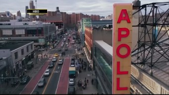 18th Tribeca Film Festival Opens in Harlem With 'The Apollo'