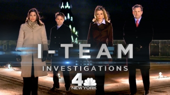The News 4 New York I-Team