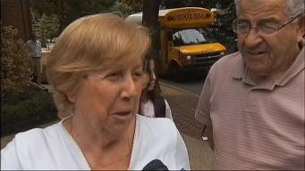 Locals React to Weiner's Resignation