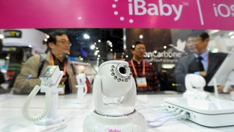 Parents Warned to Secure Baby Video Monitors: Officials
