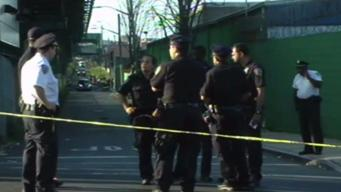 Baby Boy Injured in Brooklyn Shooting