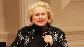 Barbara Cook Will Tell Life Story Off Broadway