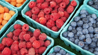 Kroger Issues Recall for Frozen Berry Products