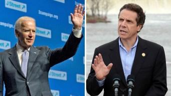 Biden, Cuomo Urge Smarter Rebuilding Rebuilding After Sandy
