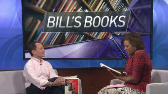 Bill's Books: 'The World Broke in Two'