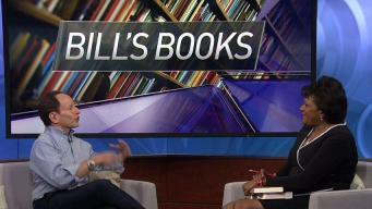Bill's Books for April 22
