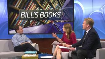 Bill's Books for Dec. 16