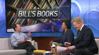 Bill's Books for Dec. 2