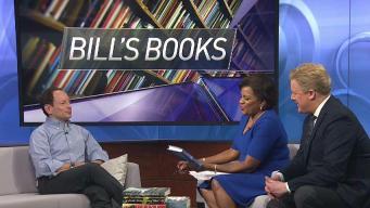 Bill's Books for Dec. 31