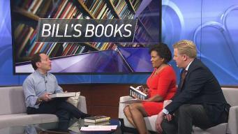 Bill's Books for Dec. 3