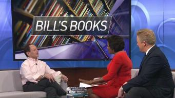 Bill's Books for Feb.11