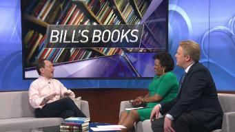 Bill's Books for Feb. 25