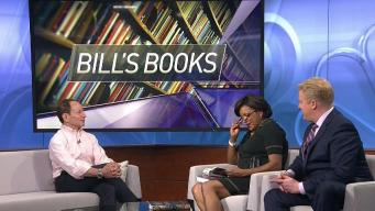 Bill's Books for July 14