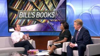 Bill's Books for June 30