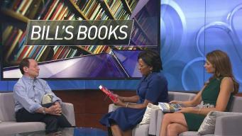 Bill's Books for June 9