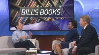 Bill's Books for March 11