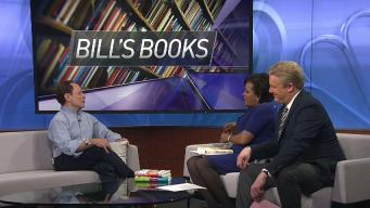 Bill's Books for March 25