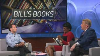 Bill's Books for Sept. 23