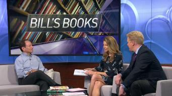 Bill's Books for Sept. 9