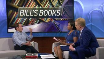Bill's Books on July 28