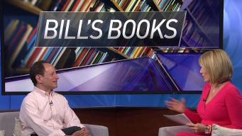 Bills Books on July 2