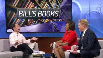 Bills Books on July 30