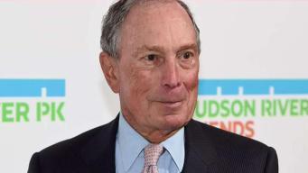 Bloomberg Prepares to Enter 2020 Presidential Race