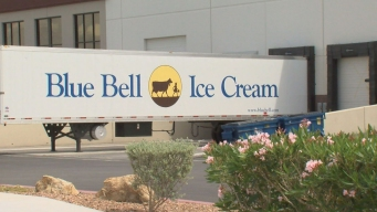 Listeria Found in Alabama-Made Blue Bell: Lab