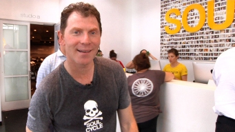 My New York: Bobby Flay