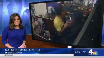 Bodega Owner Fights Off Robber