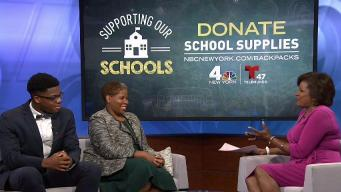 Boys and Girls Club Explains Supporting Our Schools