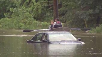 Breaking Down Flood Insurance