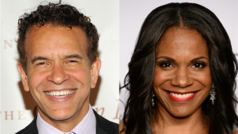 Brian Stokes Mitchell Joins Audra McDonald in 'Shuffle Along'
