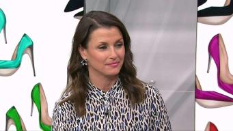 "Bridget Moynahan on ""Our Shoes, Our Selves"""