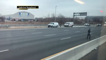 $293,000 Cash Still Missing After Truck Spills on NJ Highway